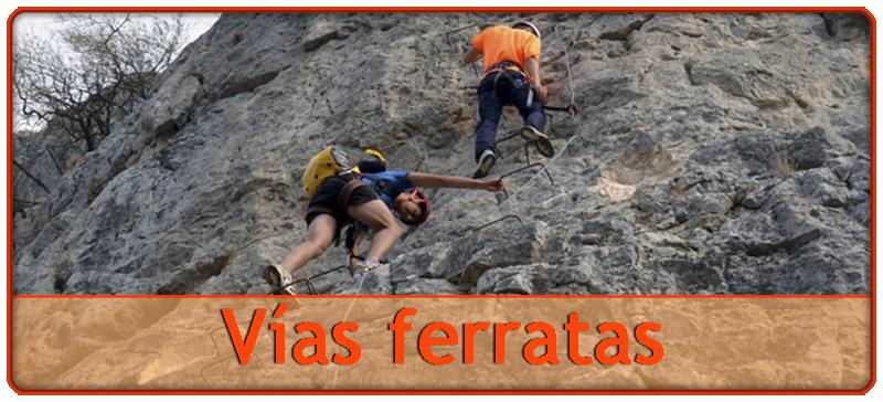 vias-ferratas-itinerario-natural-montaña-malaga-andalucia-andalusia-spain