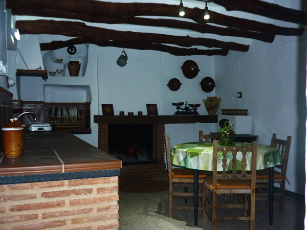 Antequera Rural Accommodation