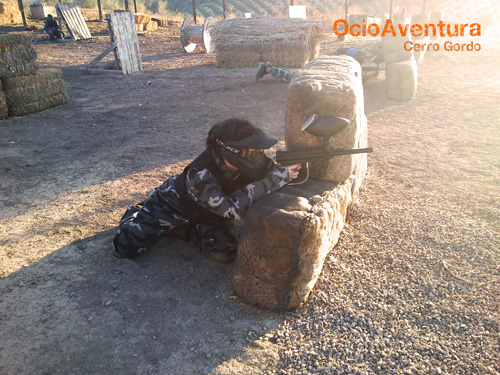 paintball-granada